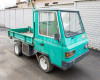 Liger J100 billencs Japanische Kleintraktor (2)