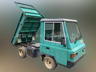 Liger J100 billencs Japanische Kleintraktor (1)