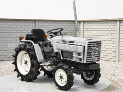 Shibaura SP1540 - Compact tractors -