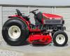 Yanmar FX175D lawn mower fűnyíró Japanische Kleintraktor (2)