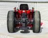 Yanmar FX175D lawn mower fűnyíró Japanische Kleintraktor (4)