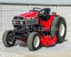 Yanmar FX175D lawn mower fűnyíró Japanische Kleintraktor (7)
