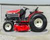 Yanmar FX175D lawn mower fűnyíró Japanische Kleintraktor (6)