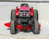 Yanmar FX175D lawn mower fűnyíró Japanische Kleintraktor (8)