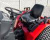 Yanmar FX175D lawn mower fűnyíró Japanische Kleintraktor (14)