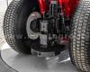 Yanmar FX175D lawn mower fűnyíró Japanische Kleintraktor (18)
