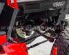 Yanmar FX175D lawn mower fűnyíró Japanische Kleintraktor (17)