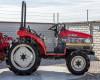 Mitsubishi MT201 Japanese Compact Tractor (2)