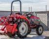 Mitsubishi MT201 Japanese Compact Tractor (3)