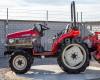 Mitsubishi MT201 Japanese Compact Tractor (6)