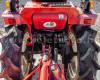 Mitsubishi MT201 Japanese Compact Tractor (4)