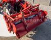 Mitsubishi MT201 Japanese Compact Tractor (14)