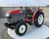 Yanmar RS27D Japanese Compact Tractor (7)