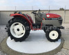 Yanmar RS27D Japanese Compact Tractor (2)