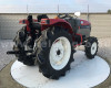 Yanmar RS27D Japanese Compact Tractor (3)