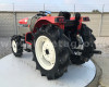 Yanmar RS27D Japanese Compact Tractor (5)