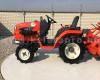 Kubota KJ11 Japanese Compact Tractor (6)