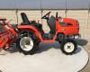 Kubota KJ11 Japanese Compact Tractor (2)