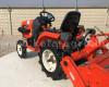 Kubota KJ11 Japanese Compact Tractor (5)