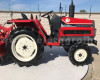 Yanmar F18D Japanese Compact Tractor (2)