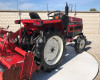 Yanmar F18D Japanese Compact Tractor (3)
