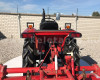Yanmar F18D Japanese Compact Tractor (4)