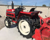 Yanmar F18D Japanese Compact Tractor (5)