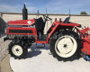 Yanmar F18D Japanese Compact Tractor (6)