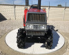 Yanmar F18D Japanese Compact Tractor (8)