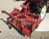 Yanmar F18D Japanese Compact Tractor (9)