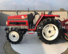 Yanmar F255D Japanese Compact Tractor (6)