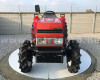 Yanmar F255D Japanese Compact Tractor (8)