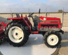 Yanmar F255D Japanese Compact Tractor (2)
