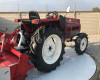 Yanmar F255D Japanese Compact Tractor (3)