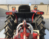 Yanmar F255D Japanese Compact Tractor (4)