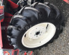 Yanmar F255D Japanese Compact Tractor (13)
