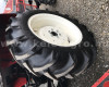 Yanmar F255D Japanese Compact Tractor (14)
