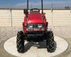 Mitsubishi MT200 Japanese Compact Tractor (8)