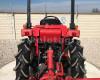 Mitsubishi MT200 Japanese Compact Tractor (4)