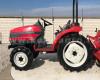 Mitsubishi MT200 Japanese Compact Tractor (6)