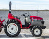 Yanmar AF-18 Japanese Compact Tractor (2)