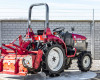 Yanmar AF-18 Japanese Compact Tractor (3)