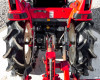 Yanmar AF-18 Japanese Compact Tractor (4)
