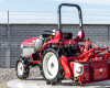 Yanmar AF-18 Japanese Compact Tractor (5)
