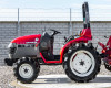 Yanmar AF-18 Japanese Compact Tractor (6)
