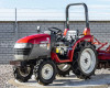 Yanmar AF-18 Japanese Compact Tractor (7)