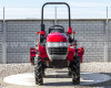 Yanmar AF-18 Japanese Compact Tractor (8)