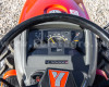 Yanmar AF-18 Japanese Compact Tractor (9)