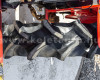 Yanmar AF-18 Japanese Compact Tractor (14)