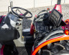 Yanmar AF-18 Japanese Compact Tractor (16)